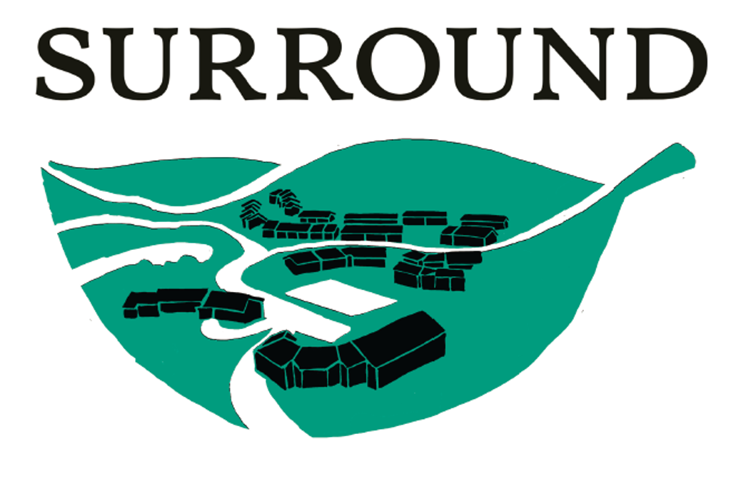 Surround logo